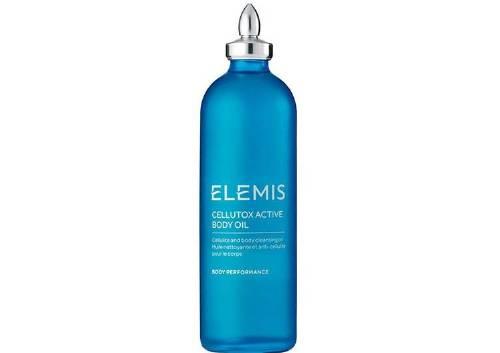 Антицеллюлитное детокс-масло для тела Cellutox Active Body Oil, Elemis