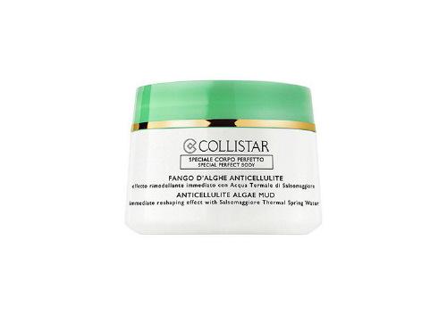 Антицеллюлитная грязь для тела Anticellulite Aglae Mud, Collistar