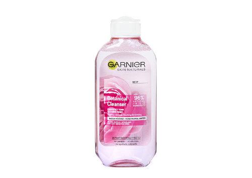 Успокаивающий тоник с розовой водой, Garnier