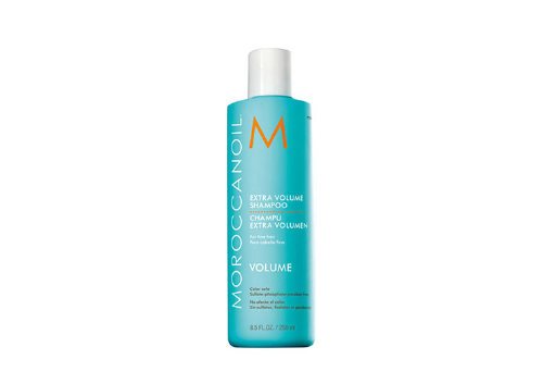 Шампунь «Экстра-объем» Extra Volume Shampoo and Conditioner, Moroccanoil