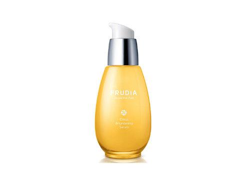 Сыворотка для лица Citrus Brightening Serum, Frudia