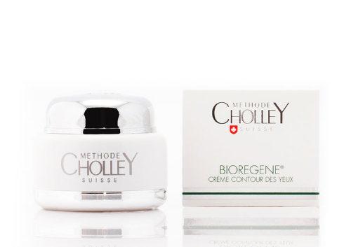 Крем для контура глаз Bioregene Creme Specifique Contour des Yeux, Methode Cholley