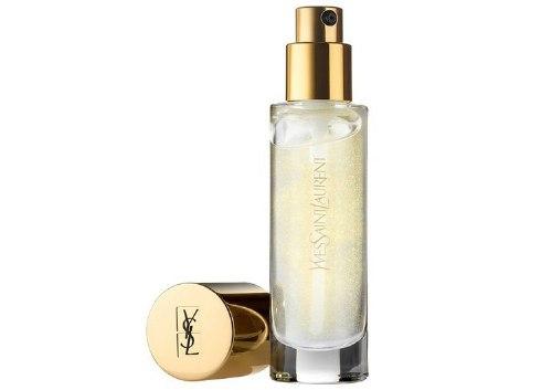 База под макияжBlurring&Illuminating Fluid Gel Primer Yves Saint Laurent