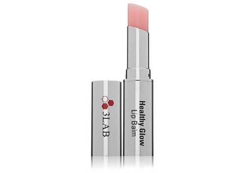 Бальзам для губ с эффектом объема Здоровое СияниеHealthy Glow, 3LAB