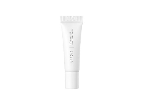 Бальзам для губ No Make-up Protect Lip Balm, оттенок02 Grape, Vprove