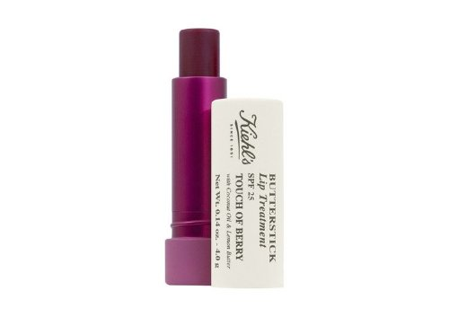 Бальзам Butterstick Lip Treatment, Touch of Berry, Kiehl's
