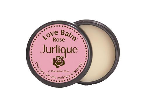 Бальзам для губ Love Balm Rose Jurlique