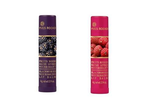 Бальзам для губ Nourishing Lip Balm,Yves Rocher