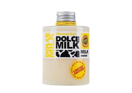 Гель для душа Milk Melon, Dolce Milk