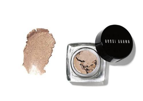 Кремовые тени для век Long-Wear Cream Shadow, оттенок Sandy Gold, Bobbi Brown