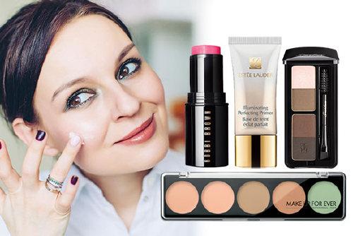 7 правил макияжа в 21 веке