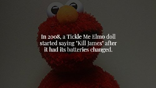 Creepy facts that will chill you to the bone 20, Photos