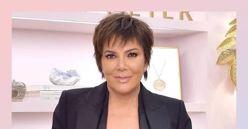 Kris Jenner on the life-changing advice she gave Kylie