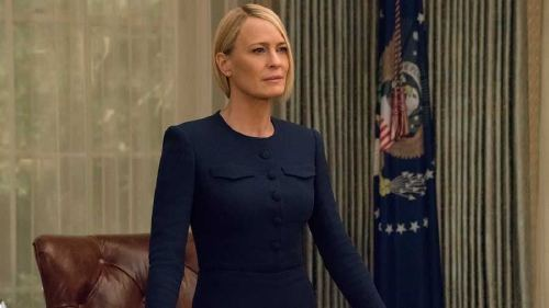 Here's the Exact Moment House of Cards Season 6 Will Be Available