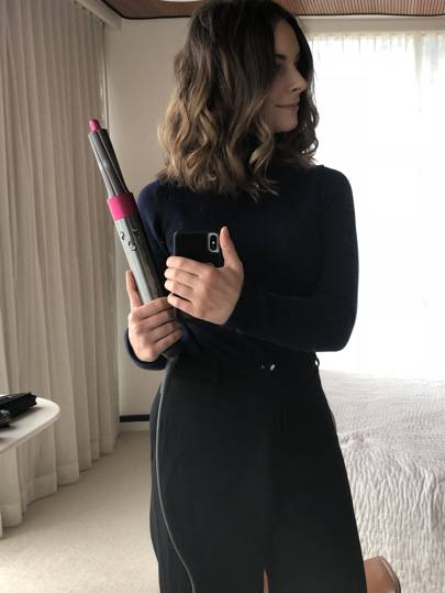I was one of the first people to test Dyson's first-ever styling tool, so did it live up to the hype?