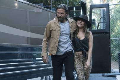 Lady Gaga reveals the one thing Bradley Cooper banned her from wearing while filming 'A Star is Born'