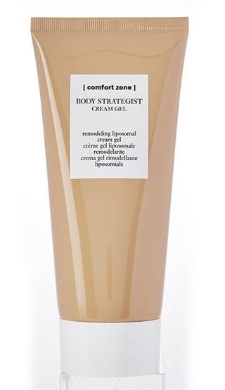 Моделирующий крем для тела, Comfort Zone
