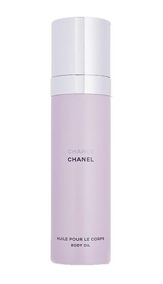Масло для тела Huile Pour Le Corps Chance, Chanel