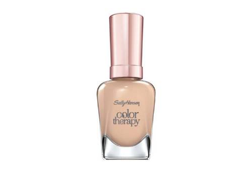 Лак для ногтей Color Therapy, Sally Hansen