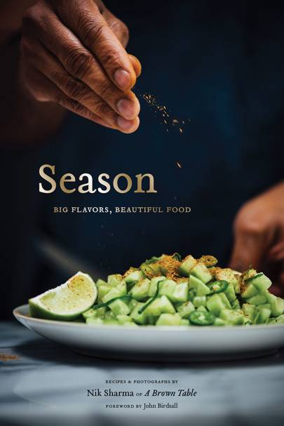 The best cookbooks for drool-worthy dinners