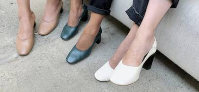 These are the most popular work shoes in the world with 28000 people on their waiting list