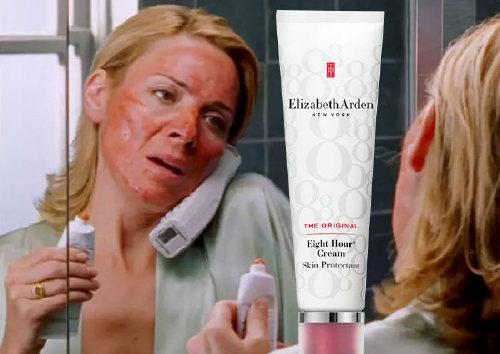 Универсальный крем для лица Eight Hour Cream Skin Protectant, Elizabeth Arden