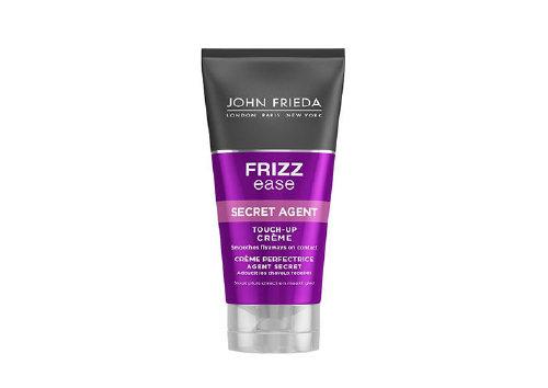 Крем для финальной укладки Frizz Ease Secret Agent, John Frieda