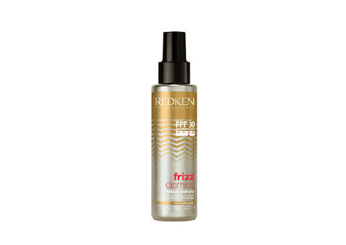 Несмываемая сыворотка для контроля гладкости волос Frizz Dismiss FPF 30 Instant Deflate, Redken