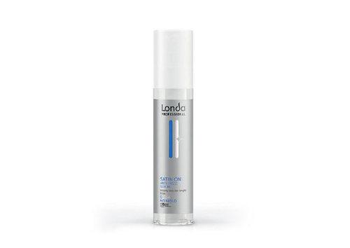 Разглаживающая сыворотка для волос Satin On Anti-frizz Serum, Londa Professional