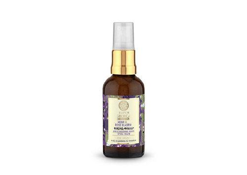 Флюид-филлер для ослабленных волос Kedr&Rose Elastin, Planeta Organica