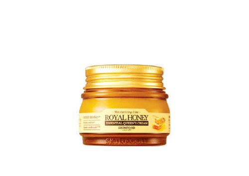 Крем для лица «Королевский мед» Royal Honey Essential Queen's Cream, Skinfood