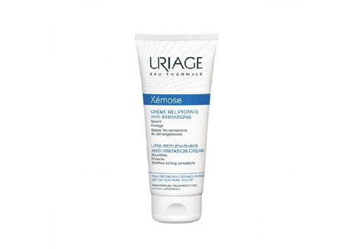 Крем для лица «Ксемоз» Xemose Face Cream, Uriage