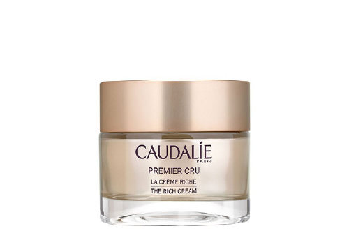 Омолаживающий крем для сухой кожи Premier Cru The Rich Cream, Caudalie