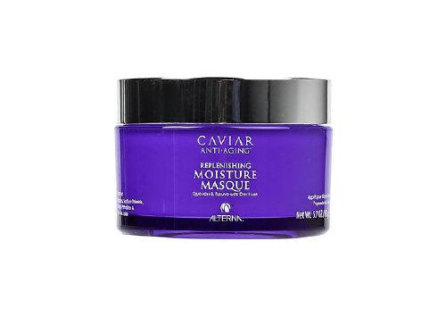 Маска «Интенсивное восстановление и увлажнение» Caviar Anti-Aging Replenishing Moisture Masque, Alterna