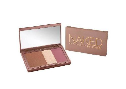 Палетка Naked Flushed, Urban Decay