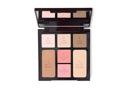 Палетка Instant Look in A Palette, Charlotte Tilbury