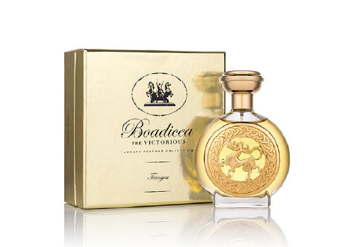 Perfumery water Tiangou, Boadicea The Victorious