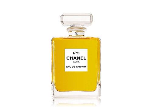 Perfume Chanel No 5, Chanel