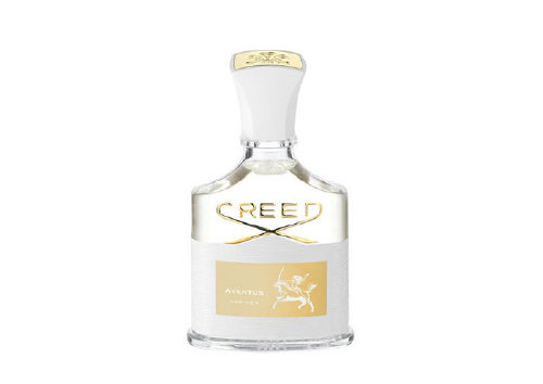 Perfumery water Aventus for Her, Creed