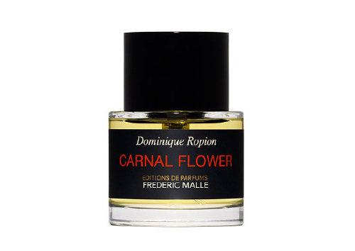 Perfumery Carnal Flower, Frédéric Malle