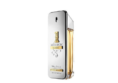 Eau de Toilette 1 Million Lucky, Paco Rabanne