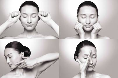 5 at-home facial techniques worth mastering for glowing skin