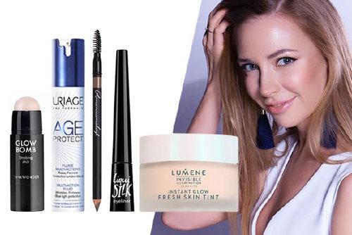 5 классных новинок для макияжа и ухода за кожей