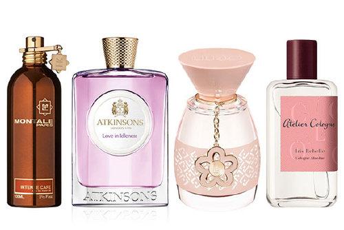 5 согревающих ароматов на каждый день