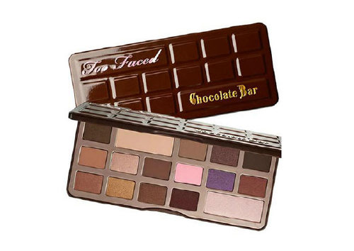 ПалеткаChocolate Gold, Too Faced