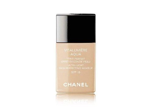 Тональный крем Vitalumiere Aqua, Chanel