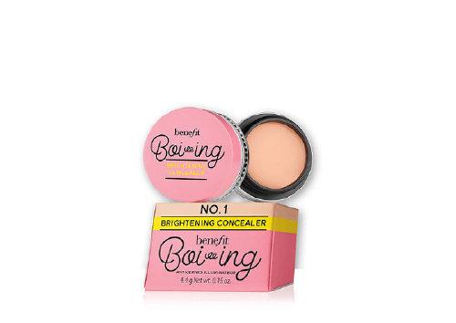 Осветляющий консилер Boi-ing Brightening Concealer, оттенок No.1, Benefit