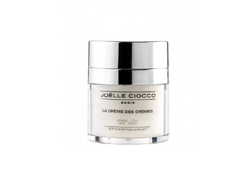 Крем для лица La Crème des Crèmes, Joëlle Ciocco