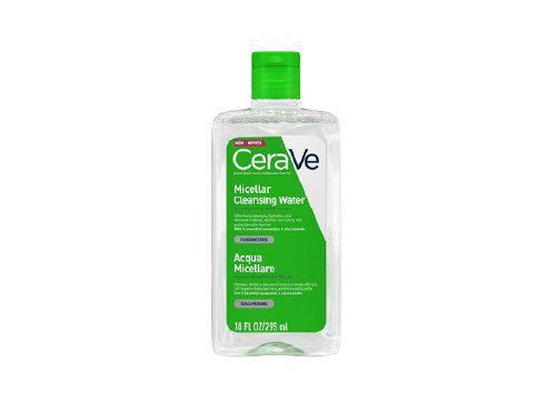 Увлажняющая очищающая мицеллярная вода Micellar Cleansing Water, CeraVe