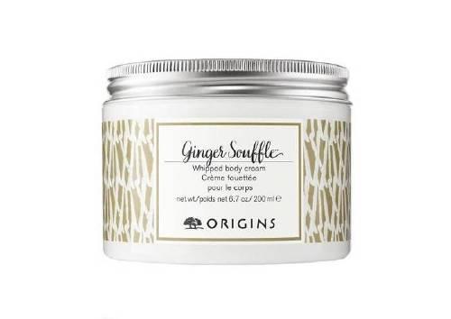 Крем-суфле для тела Ginger Souffle Whipped Body Cream,Origins